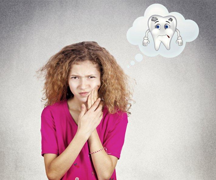 diş ağrısı nasıl geçer evde