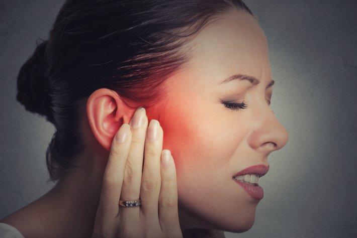 kulak ağrısı için ne yapmalıyız