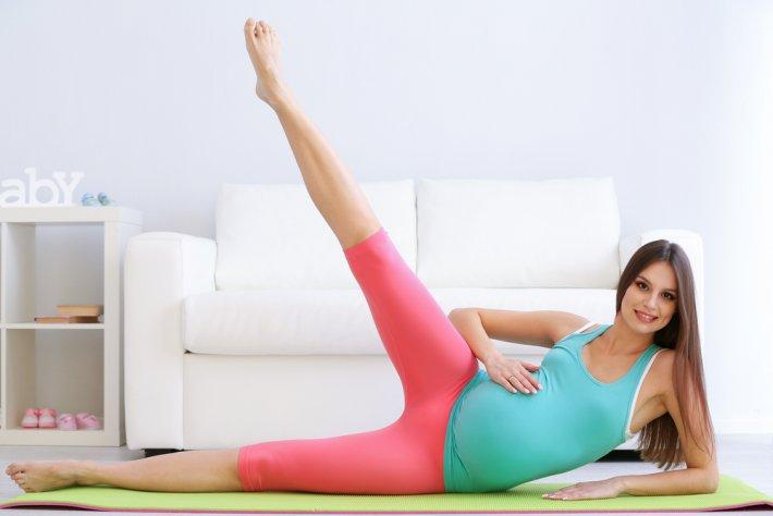 hamilelik egzersizleri ile ilgili görsel sonucu