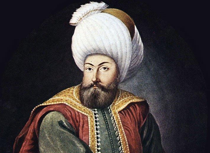 Osman Gazi