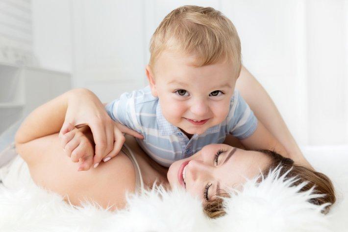 bebek neden sinirli olur