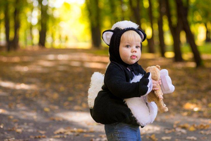 bebek ayıcık