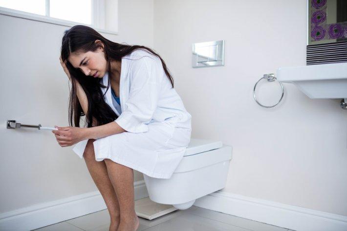 hamilelik belirtileri sık idrara çıkma