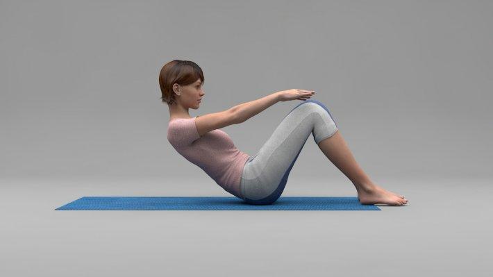 bel ağrısına iyi gelen egzersizler1
