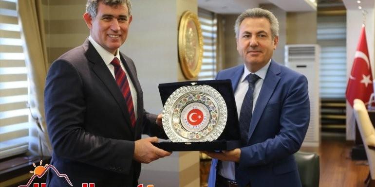 'Türkiye emperyalist güçlerle mücadele ediyor'